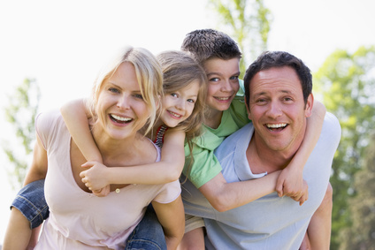 Family income protection