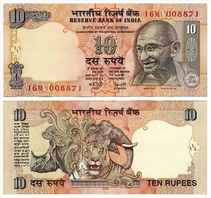 10 reasons why the Indian rupee is falling everyday