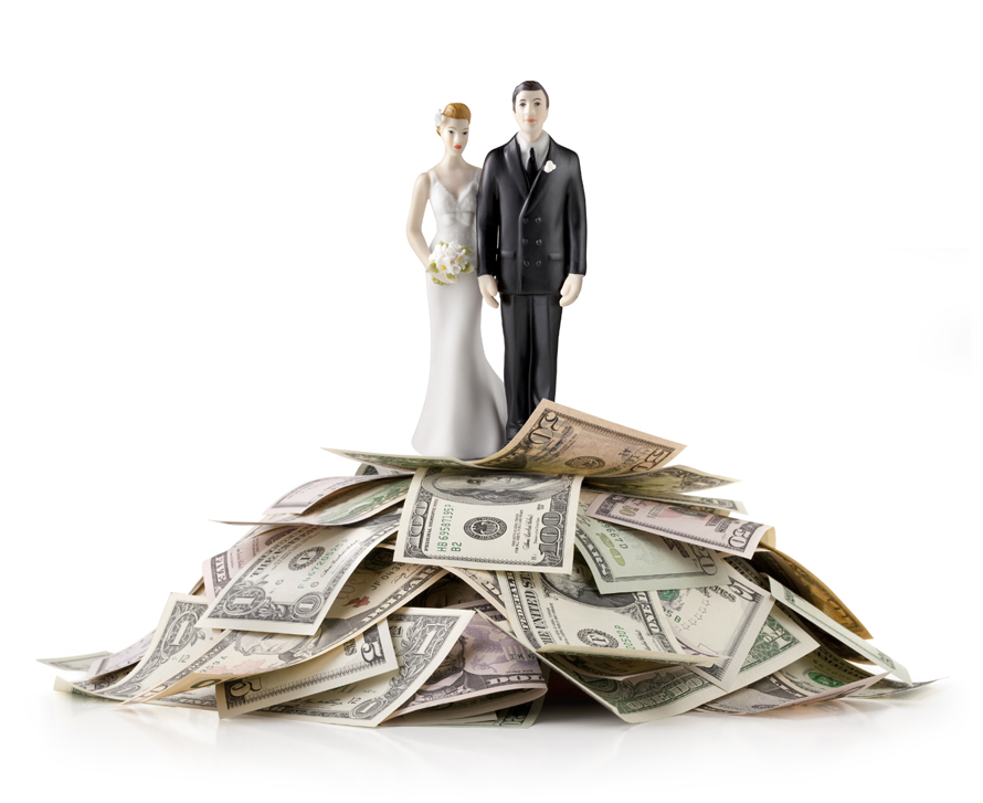 10 financial planning steps newlyweds should take