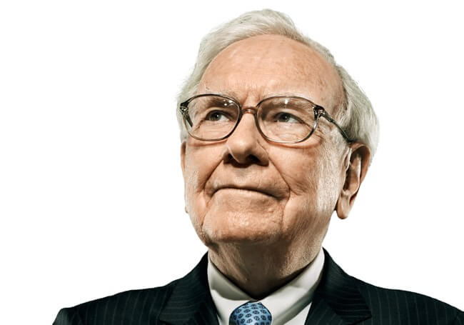 10 Steps to Become an investor like Warren Buffett