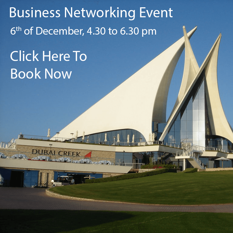 Business Networking Event 2016