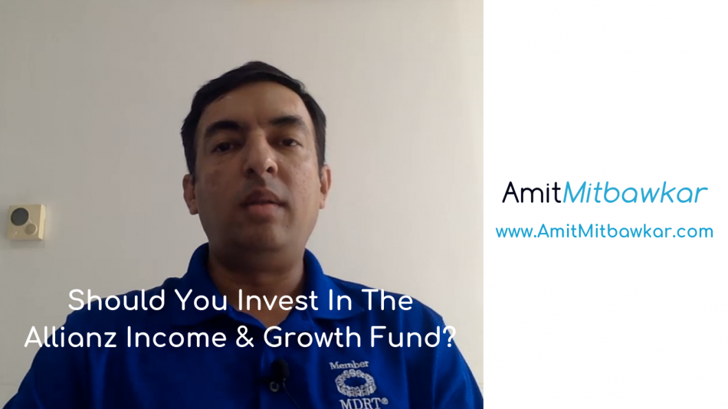 Allianz Income & Growth Fund Review