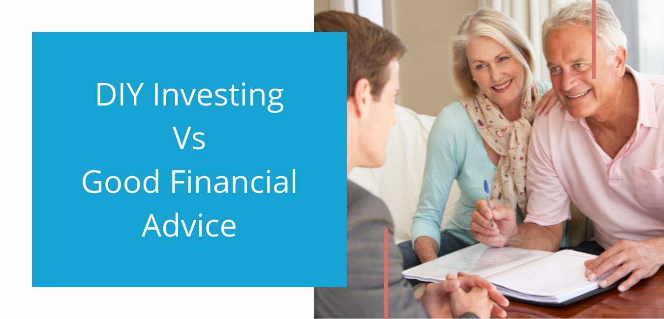 DIY Investing Vs Good Financial Advice