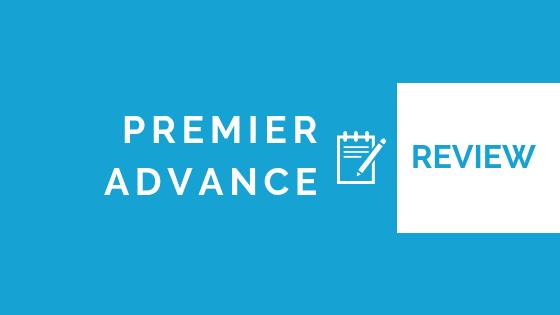 Friends Provident Premiere Advance Review
