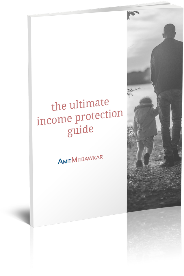 The Ultimate Income Protection Guide