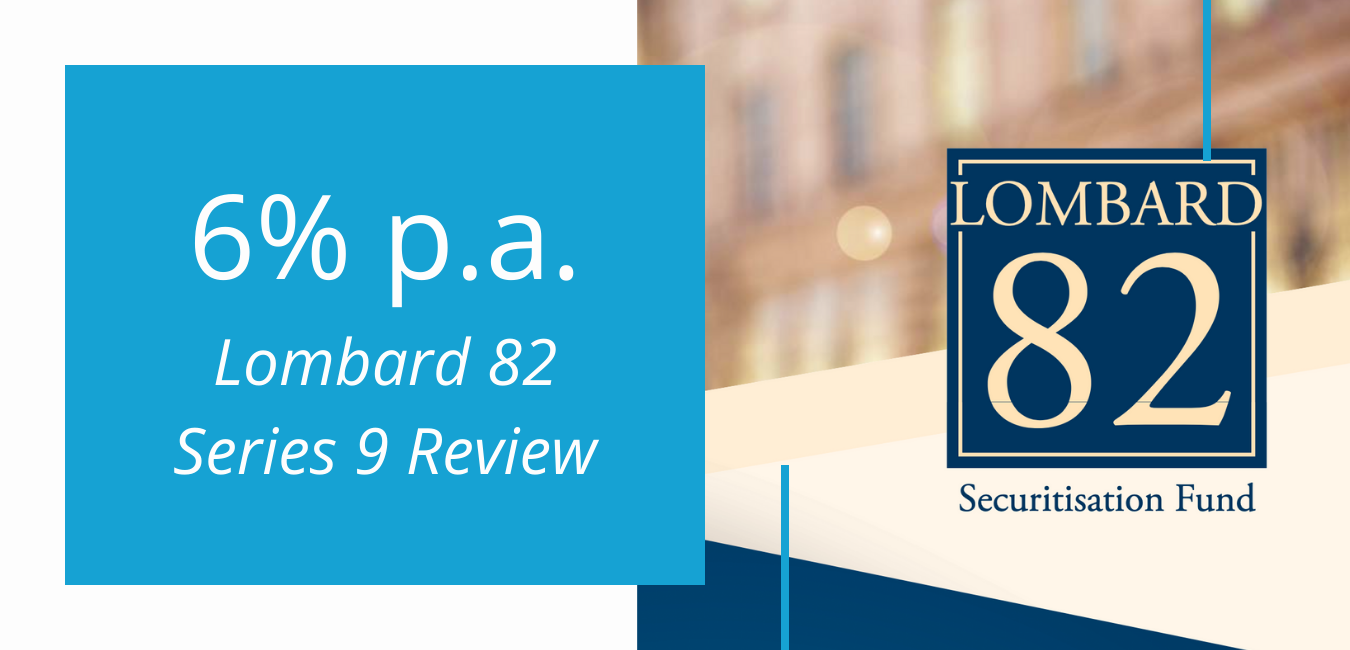 Lombard 82 Series 9 Review