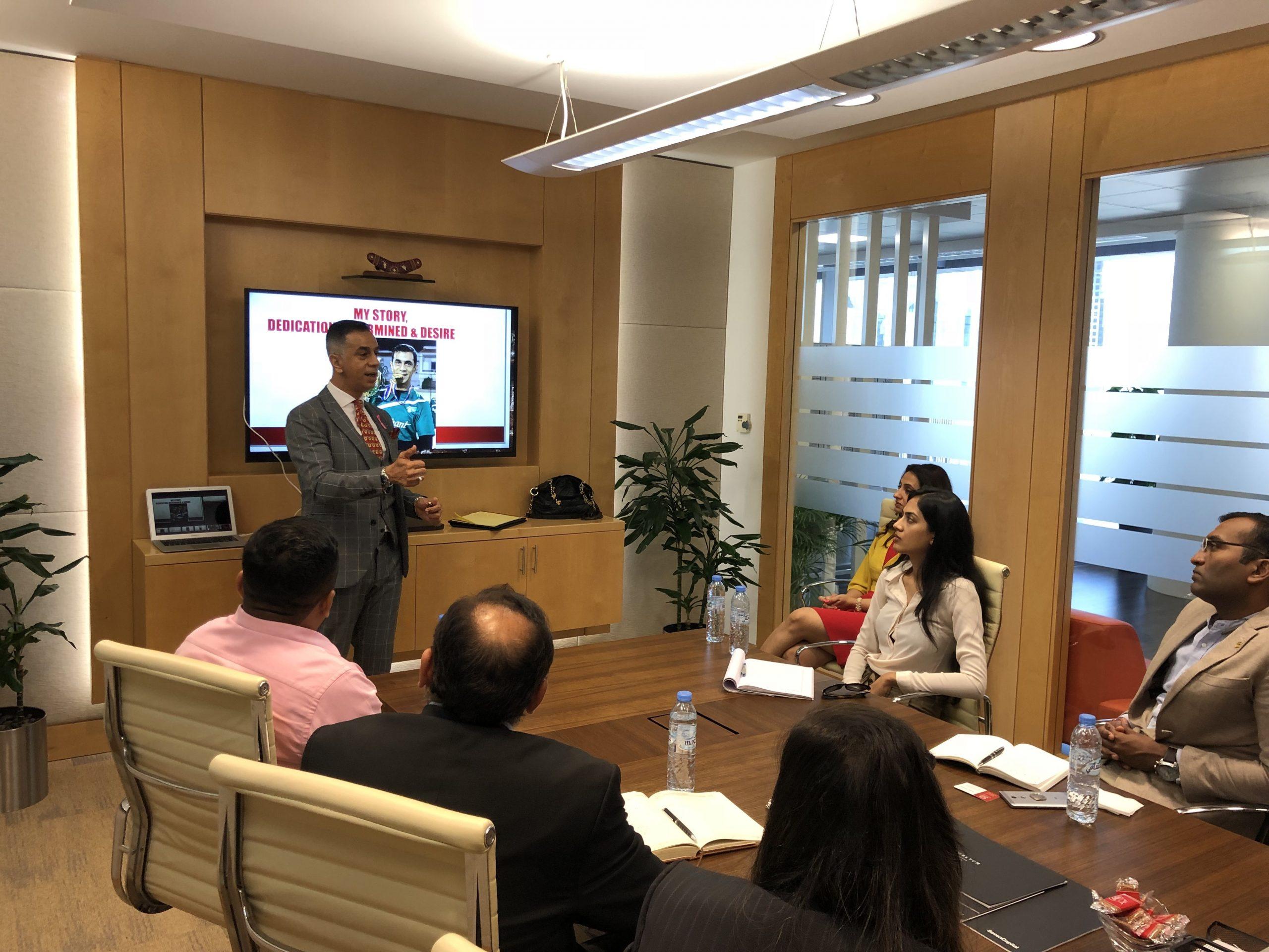 MDRT Roadshow - ClientFirst Asia