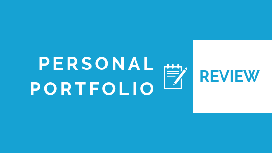 Momentum Wealth Personal Portfolio Review