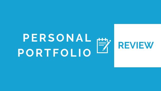 Momentum Wealth Personal Portfolio Review