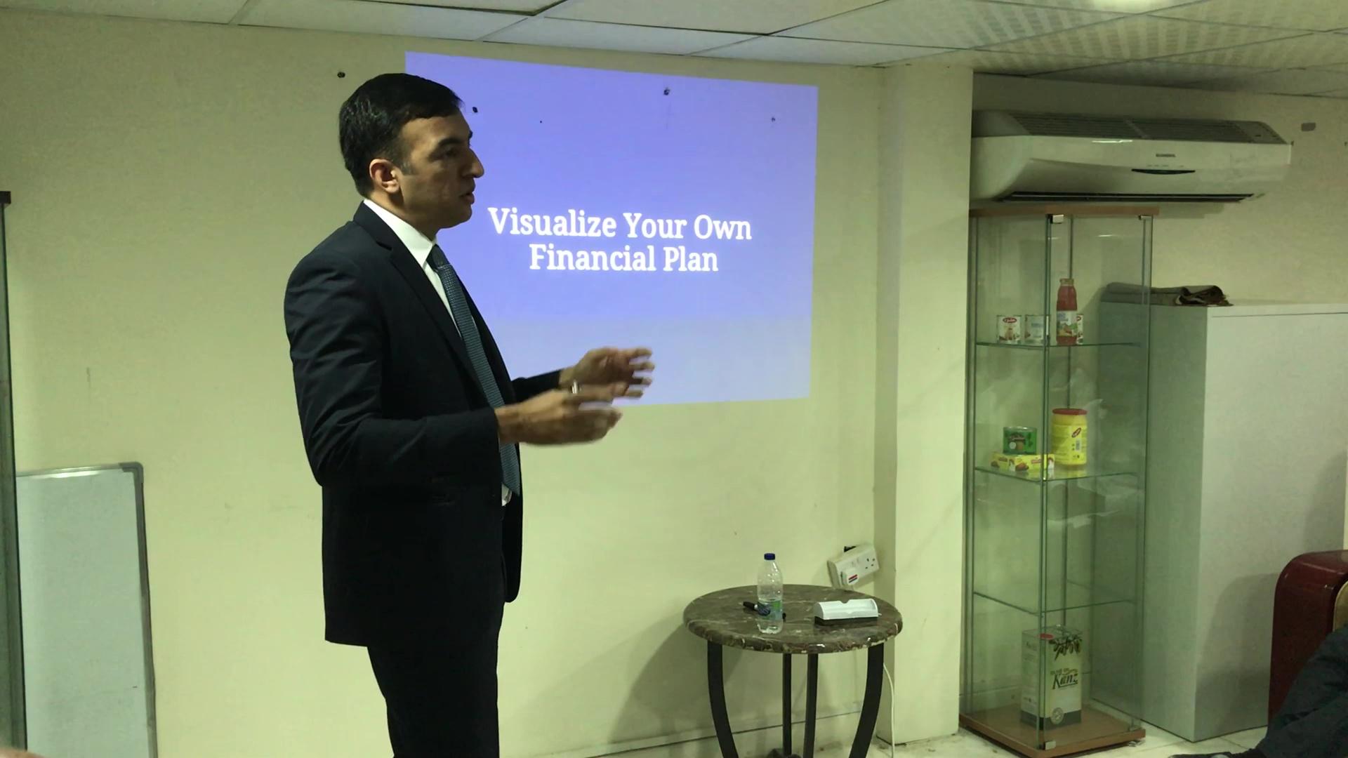 Employee Success Program | Safa International